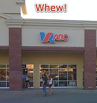New ABC Store