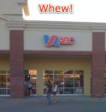 New ABC Store