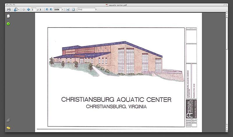 Aquatic center-3