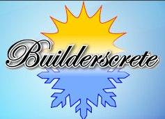 Builderscrete